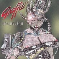 [Graffiti Obsession Album Cover]