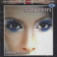Graffiti Obsession Album Cover