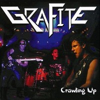 [Grafite Crawling Up Album Cover]