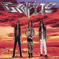 [Grafite Grafite Album Cover]