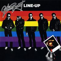 [Graham Bonnet Line-Up Album Cover]