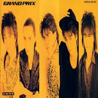 [Grand Prix Tears And Soul Album Cover]
