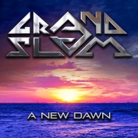 [Grand Slam A New Dawn Album Cover]