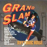 Grand Slam Rhythmic Noise Album Cover