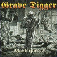 [Grave Digger Masterpieces Album Cover]