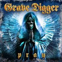[Grave Digger Pray  Album Cover]