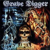 [Grave Digger Rheingold Album Cover]