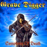 [Grave Digger Symphony Of Death Album Cover]