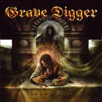 [Grave Digger The Last Supper Album Cover]