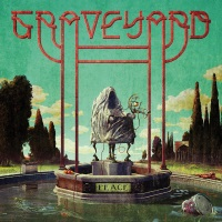 [Graveyard Peace Album Cover]