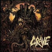[Grave Burial Ground Album Cover]