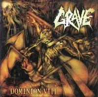 [Grave Dominion VIII Album Cover]