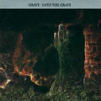 [Grave Into the Grave Album Cover]