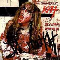 [The Great Kat Bloody Vivaldi Album Cover]
