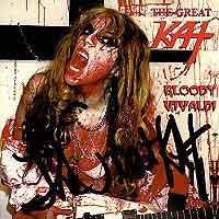 [The Great Kat Bloody Vivaldi Album Cover]