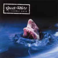 Great White A Double Dose Album Cover