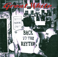[Great White Back to the Rhythm Album Cover]