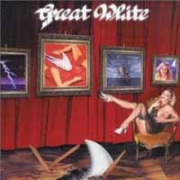 Great White Gallery Album Cover