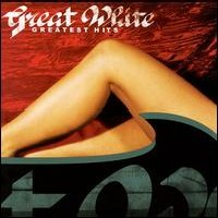 [Great White Greatest Hits Album Cover]