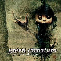 [Green Carnation The Quiet Offspring Album Cover]