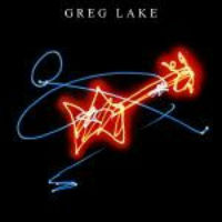 [Greg Lake Greg Lake Album Cover]