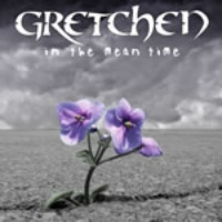 [Gretchen CD COVER]
