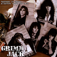 [Grimm Jack Partners in Crime: Accessory After the Fact Album Cover]