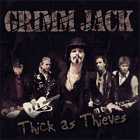 [Grimm Jack Thick as Thieves Album Cover]