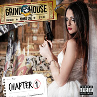 [Grindhouse Chapter One Album Cover]
