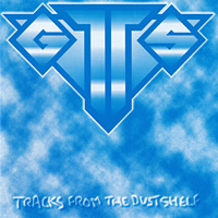GTS Tracks From The Dustshelf Album Cover