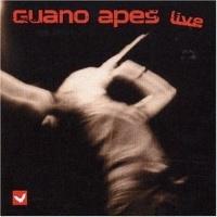 [Guano Apes Live Album Cover]
