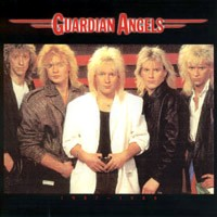 [Guardian Angels Guardian Angels Album Cover]