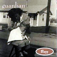 [Guardian Buzz Album Cover]