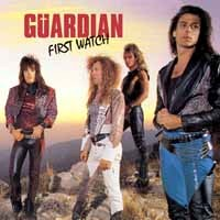 Guardian First Watch Album Cover