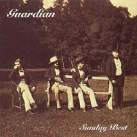 [Guardian Sunday Best Album Cover]