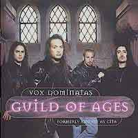 [Guild Of Ages Vox Dominatas Album Cover]