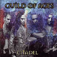 [Guild Of Ages Citadel Album Cover]
