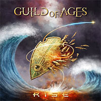 [Guild Of Ages Rise Album Cover]