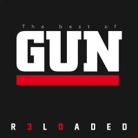 [GUN R3l0aded - The Best of GUN Album Cover]