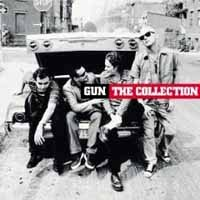 GUN The Collection Album Cover