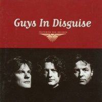 [Guys in Disguise Guys in Disguise Album Cover]
