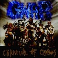 [GWAR Carnival of Chaos Album Cover]