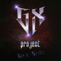 [GX Project Bite Stick Album Cover]