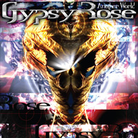 [Gypsy Rose Another World Album Cover]