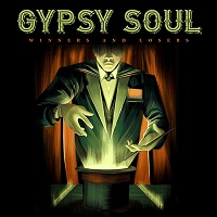[Gypsy Soul Winners And Losers Album Cover]