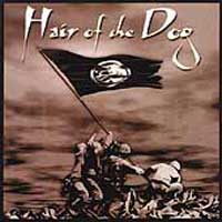 [Hair of the Dog Rise Album Cover]