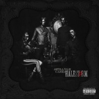 [Halestorm The Strange Case of ... Album Cover]