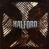[Halford Crucible Album Cover]