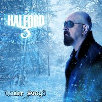 [Halford Halford III: Winter Songs Album Cover]