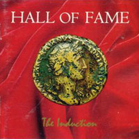 [Hall of Fame The Induction Album Cover]